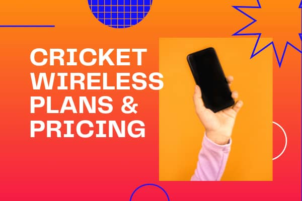 What Is Cricket Wireless? 4 Super Plans & Pricing