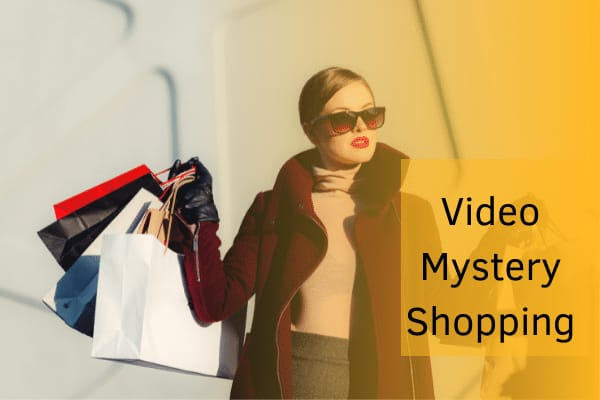 What is Video Mystery Shopping? Benefits & Companies