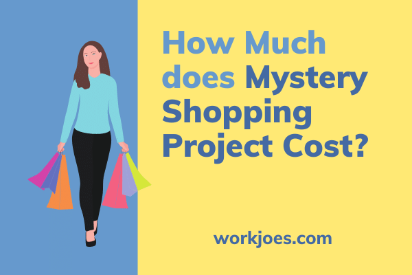 mystery shopping project cost