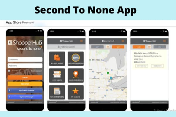 second to none app